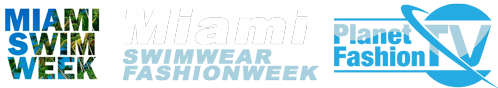 Miami Swim Wear Fashion Week Logo